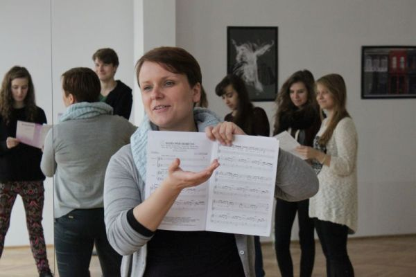 <b>I Sing Like I Feel – Vocarillon in Warsaw</b><br> <br>