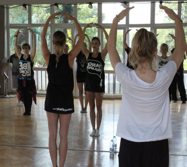 <b>Musical theatre workshops</b><br> <br>